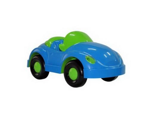 Автомобиль Альфа