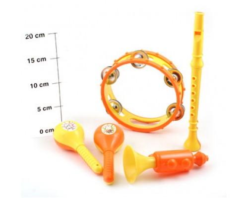 Набор музыкальных инструментов 5014В