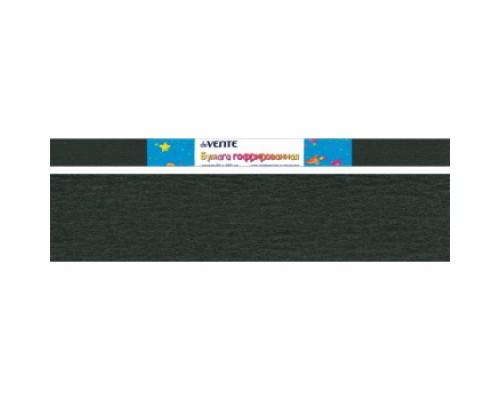 Бумага крепированная deVENTE 32 г/м, 50x250см., черная
