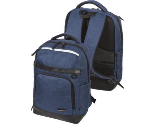 Рюкзак Business Темно-синий для мальчика, старшая школа