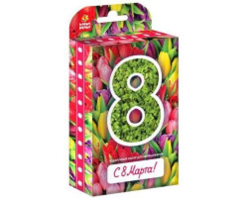 Набор для творчества Под.набор 8 Марта №1 Тюльпаны